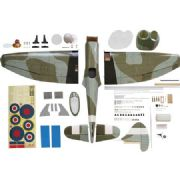 world Models Hawker Tempest MK V